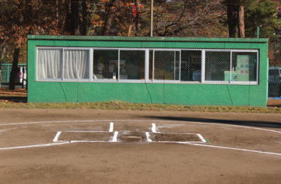 蓮田市野球連盟